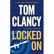 Locked On (A Jack Ryan Novel Book 12) (English Edition)