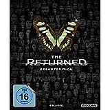 The Returned - Staffel 1+2 Gesamtedition
