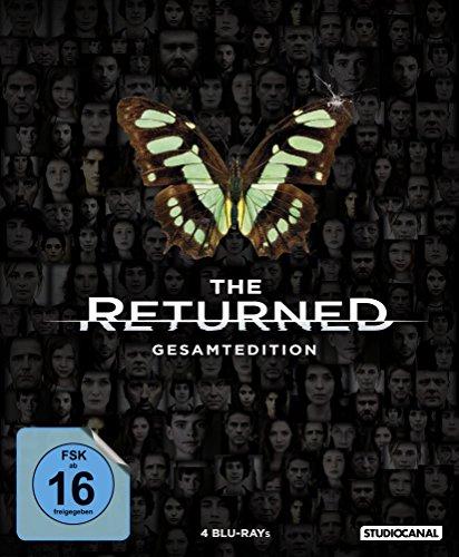 Staffel 1+2 Gesamtedition [Blu-ray]