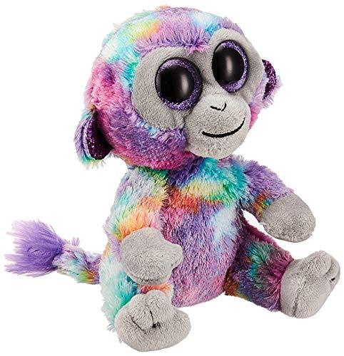 "Beanie Boo Monkey - Zuri - 15cm 6"""