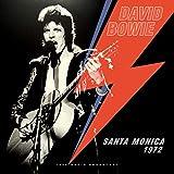 Best of Live Santa Monica '72 Lp [Vinyl LP]