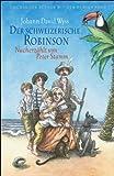 Der schweizerische Robinson. Nacherzählt von Peter Stamm (Die Bücher mit dem blauen Band)