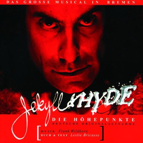 Polydor (Universal) Jekyll & Hyde