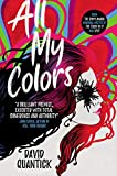 All My Colors (English Edition)
