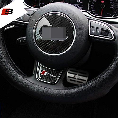 appson-s-line-volante-sticker-3d-fibra-di-carbonio-stemma-per-auto-stemma-per-audi-a3-a4-a5-a6-a7-q3