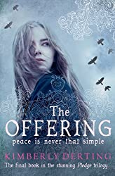 The Offering (The Pledge Trilogy Book 3)