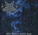 Dark Funeral: Where Shadows Forever Reign (Ltd. CD Digipak in Slipcase) (Audio CD)