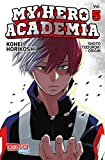 My Hero Academia 5: Shoto Todoroki – Origin