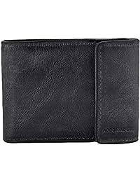 addon adele Grey Bi-Fold Men's Wallet