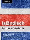 Taschenwörterbuch Isländisch