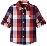 #8: United Colors of Benetton Baby Boys' Shirt (16A5SHRTC002I9021Y_Multicolored)
