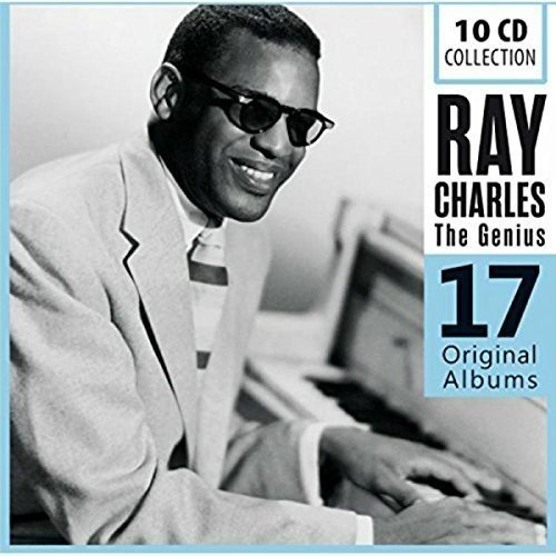 Ray B (Ray Charles 17 Original Albums)