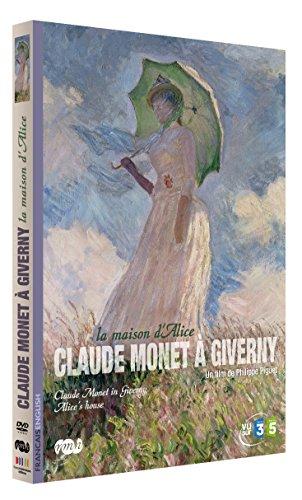 Claude Monnet à Giverny, la maison d'Alice
