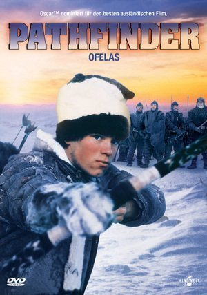 Image of Pathfinder ( Ofelas ) [DVD]
