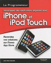 Développez des applications originales pour iPhone et iPod Touch