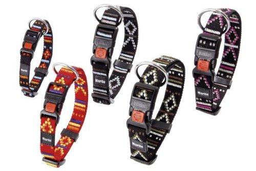 tonka-plus-collier-pour-chien-avec-dispositif-de-soulagement-de-la-pression-noir-rouge