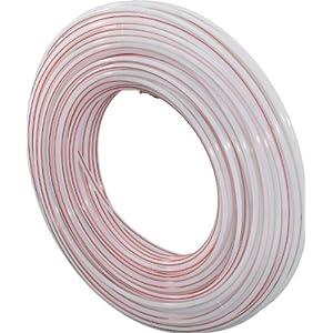 Uponor minitec Rohr 9,9 x 1,1mm 120m Ring