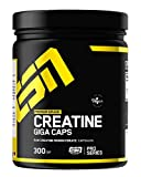 ESN Creatine Giga Caps