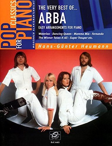 The very best of... abba