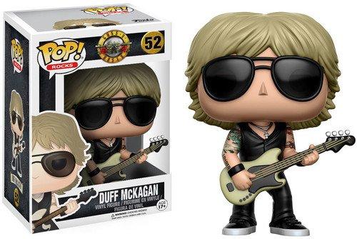 POP! Vinilo - Rocks: GN'R: Duff McKagan