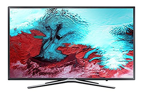 Samsung 102 cm (40 inches) Series 5 40K5570-BF Full HD LED TV (Black) - Scheduled/24 Hour Delivery (Samsung Fulfilled)  available at amazon for Rs.55900
