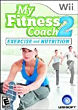My Fitness Coach 2: Exercise and Nutrition - Nintendo Wii by Ubisoft