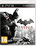 Batman: Arkham City (PS3)