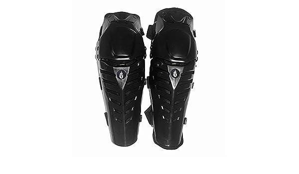 Professional Cycling Motorcycle Motorcross Skating Anti-vibration Knee Defender Armour Protector Kneepad