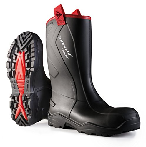 Dunlop Protective Footwear (DUO19) Unisex Adult