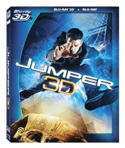 Jumper [Blu-ray] [2008] [US Import]