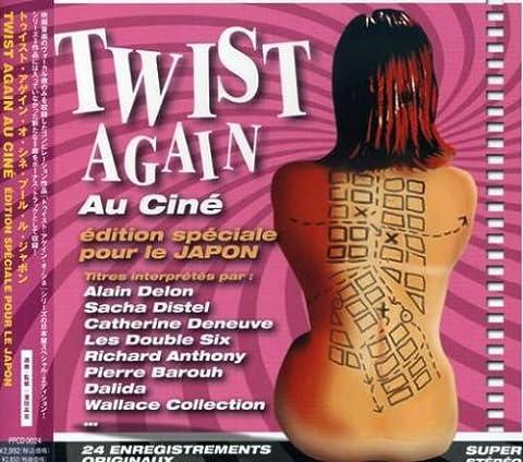 Twist Again au Cine [Japan]