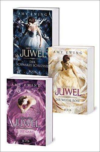 Das Juwel - Die komplette Serie: Band 1 bis 3 sowie die Storys -