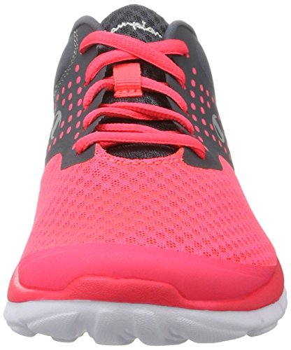 Champion Alpha, Scarpe Running Donna Multicolore (Nny/lib - Pink Lady/grau Melange)