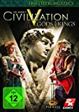 Sid Meier's Civilization V: Gods & Kings Add-on [PC Steam Code]