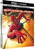 Spider-man 4k ultra hd [Blu-ray]...
