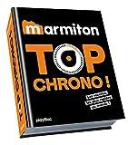 Marmiton Top chrono ! Les recettes les plus rapides...