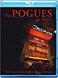 The Pogues In Paris - 30th Anniversary Concert At The Olympia [Blu-ray]