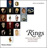 Rings: Jewelry of Power, Love and Loyalty by Diana Scarisbrick (2007-10-01)