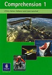 Comprehension Book 1 (Preparatory Comprehension)