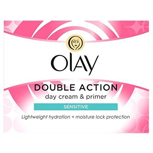 Olay Double Action Sensible 50ml Crème de Jour Hydratant