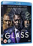 Glass [Blu-ray] [2019] [Region Free]