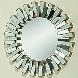 Spiegel Liberty D50cm Material: Polypropylen