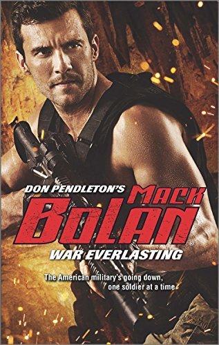 War Everlasting (Superbolan) by Don Pendleton (2015-12-01)