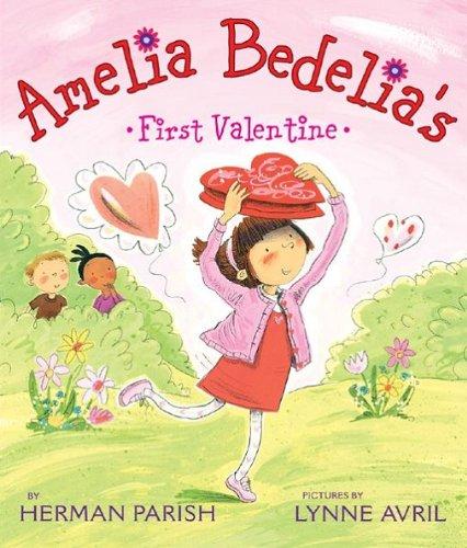 Amelia Bedelia's First Valentine (English Edition)