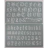 Wiler N302-Regla 30/OLD ENGLISH 30 mm