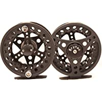 Aluminium Alloy Fly Fishing Reel in Various Sizes and Left or Right Handed.