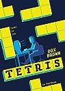 Tetris par Brown