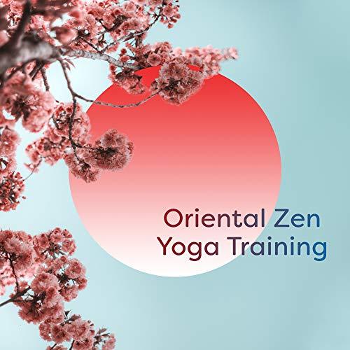 Oriental Zen Yoga...
