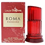 Laura Biagiotti Roma Passione Donna - Eau de Toilette, Vapo - 50 ml