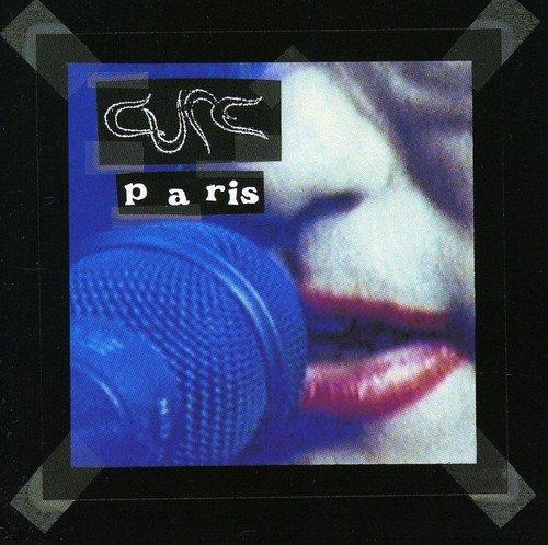the Cure: Paris (Audio CD)